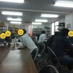 職長安全衛生責任者能力向上教育(藤田工業様)201800520