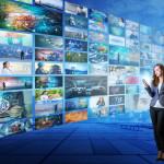 video hosting website. movie streaming service. digital photo album.