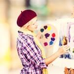 Painting Artist.